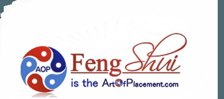 Feng Shui Blog Retina Logo