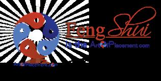 Feng Shui Blog Logo