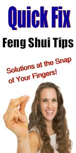 Quick Fix Feng Shui