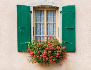 Feng Shui Window Tips