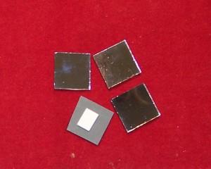 Feng Shui Mrror Squares
