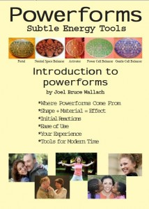 Powerforms Into DVD