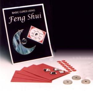 Feng Shui Basic Cures Kit