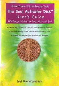 Activator Booklet