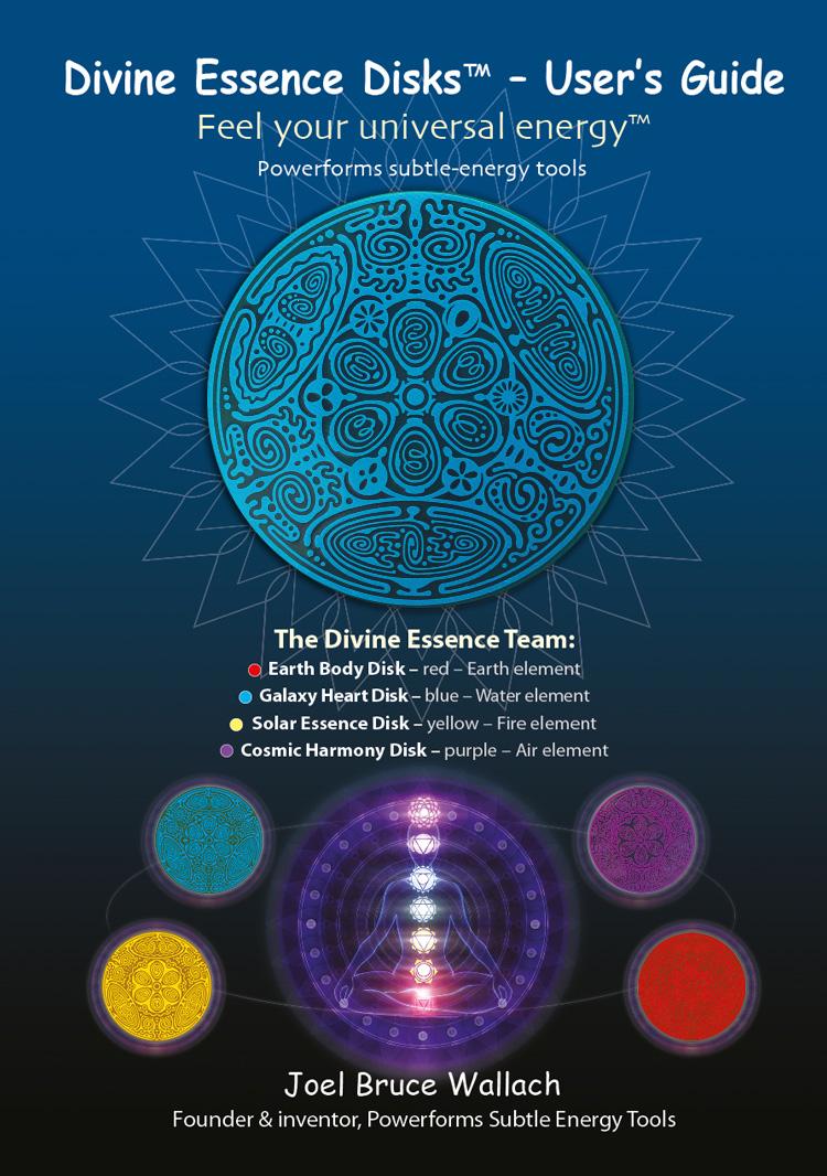 Powerforms Divine Essence