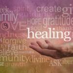Healing the Energies