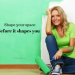 Shape Your Space