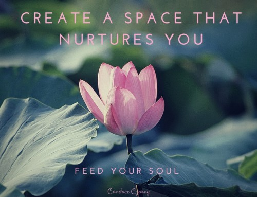 5 tips Creating  Space