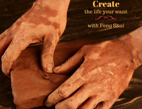 Create Your Life Feng Shui