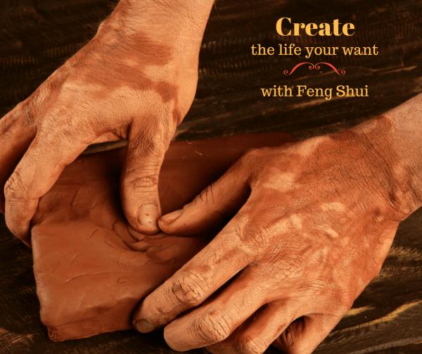 create life feng shui