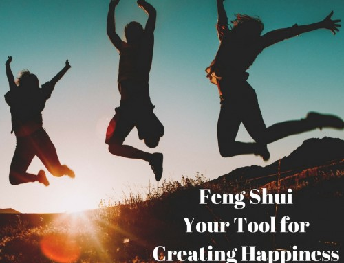 Feng Shui Tool for Creating Happiness