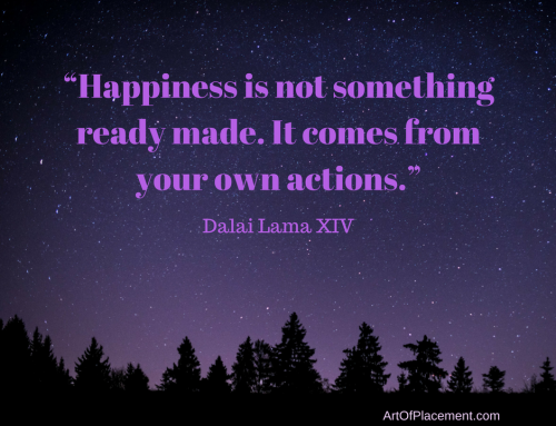 Happiness Action